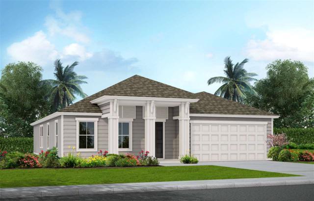 138 Pickett Drive, St Augustine, FL 32084 (MLS #177045) :: St. Augustine Realty