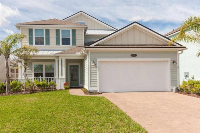 382 Ocean Cay Blvd, St Augustine, FL 32080 (MLS #177054) :: Florida Homes Realty & Mortgage