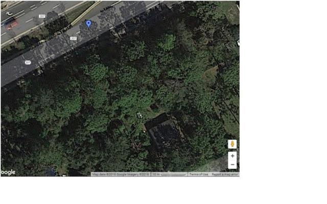 3316 State Road 207, Elkton, FL 32033 (MLS #177069) :: Florida Homes Realty & Mortgage
