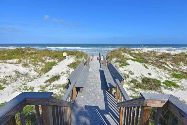 7870 A1a S #109, St Augustine, FL 32080 (MLS #177126) :: Memory Hopkins Real Estate