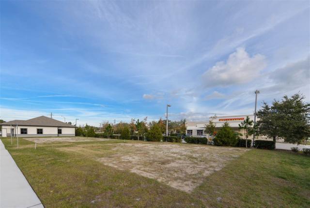 300 Plantation Island Dr, St Augustine, FL 32080 (MLS #177147) :: Pepine Realty