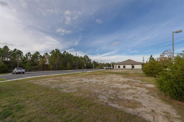 300 Plantation Island Dr, St Augustine, FL 32080 (MLS #177149) :: Pepine Realty