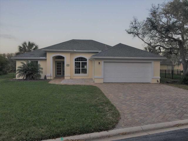 924 N Griffin Shores Drive, St Augustine Beach, FL 32080 (MLS #177162) :: St. Augustine Realty