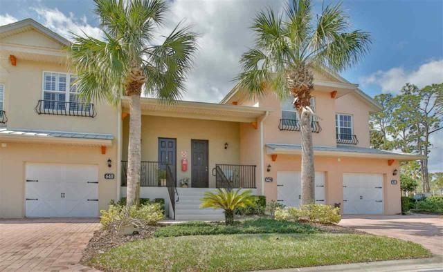 640 Shores Blvd., St Augustine, FL 32086 (MLS #177168) :: Memory Hopkins Real Estate
