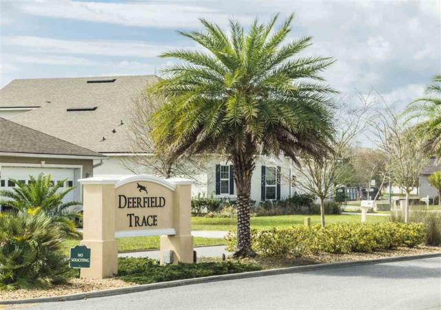 226 Deerfield Glen Drive, St Augustine, FL 32086 (MLS #177203) :: Memory Hopkins Real Estate