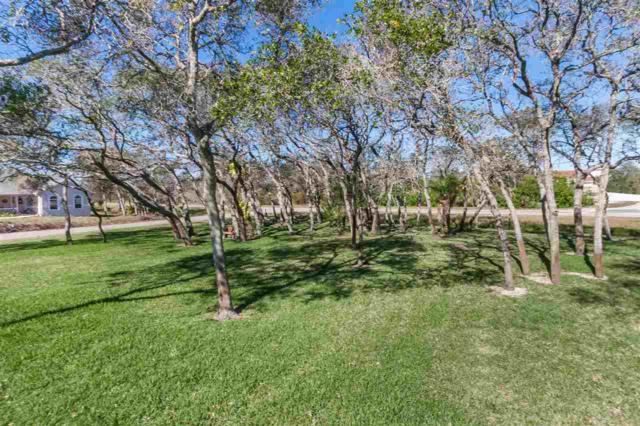 Lot 15 3rd St, St Augustine, FL 32080 (MLS #177288) :: St. Augustine Realty