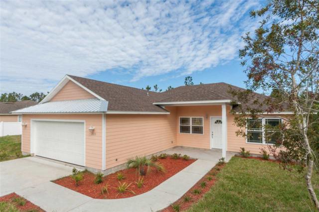 320 Crystal Lake Drive, St Augustine, FL 32084 (MLS #177295) :: St. Augustine Realty