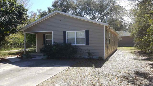 1075 Butler, St Augustine, FL 32084 (MLS #177310) :: St. Augustine Realty