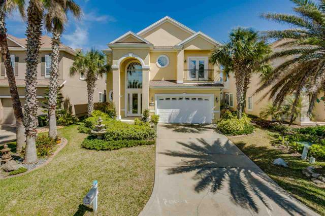 1404 Atlantic Breeze Way, Ponte Vedra Beach, FL 32082 (MLS #177331) :: St. Augustine Realty