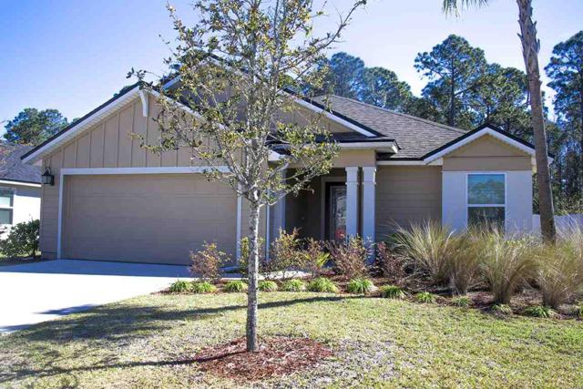 640 Pullman Circle, St Augustine, FL 32084 (MLS #177371) :: St. Augustine Realty