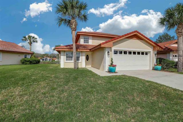 5 San Miguel Ct, Palm Coast, FL 32137 (MLS #177376) :: Pepine Realty