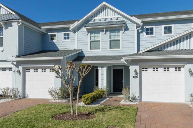 315 Islander Circle, St Augustine, FL 32080 (MLS #177460) :: Pepine Realty