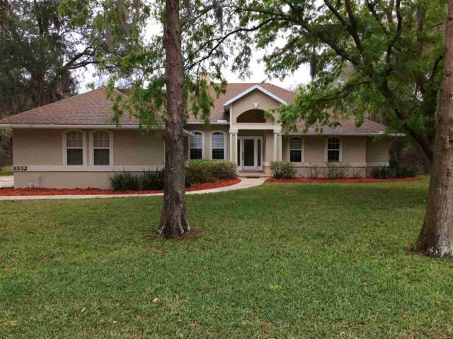 3332 Kings Rd S, St Augustine, FL 32086 (MLS #177462) :: 97Park