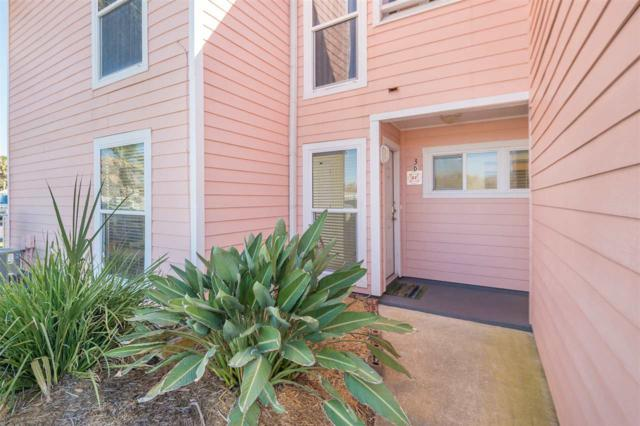 6300 S A1a A9 D3, St Augustine, FL 32080 (MLS #177469) :: Pepine Realty