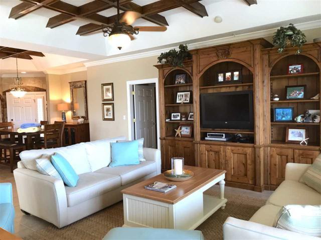 220 S Ocean Grande Ph4 #304, Ponte Vedra Beach, FL 32082 (MLS #177482) :: Memory Hopkins Real Estate