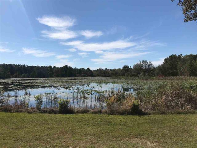 0 Long Branch Trail Lot 35, Interlachen, FL 32148 (MLS #177488) :: Pepine Realty