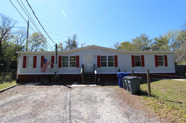 877 Allen Ave., St Augustine, FL 32084 (MLS #177504) :: St. Augustine Realty