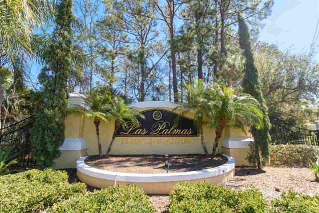 4010 Grande Vista Blvd. #106, St Augustine, FL 32084 (MLS #177529) :: Pepine Realty