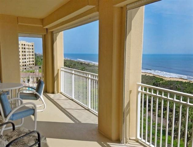 60 Surfview Drive #612, Palm Coast, FL 32137 (MLS #177554) :: Memory Hopkins Real Estate