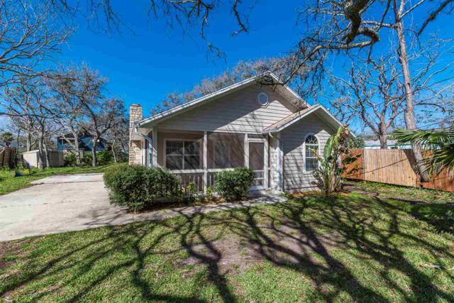 6401 Brevard Street, St Augustine, FL 32080 (MLS #177558) :: Pepine Realty
