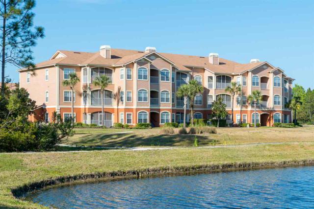 255 Old Village Center Cir W/Garage & Water View #9306, St Augustine, FL 32084 (MLS #177598) :: Pepine Realty