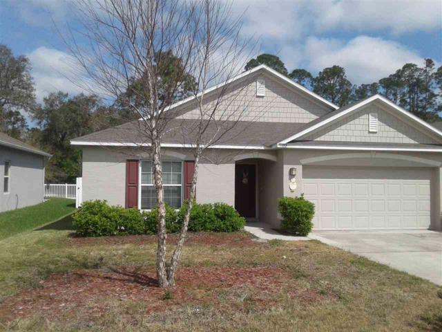 112 Greenwillow Lane, St Augustine, FL 32086 (MLS #177604) :: Home Sweet Home Realty of Northeast Florida