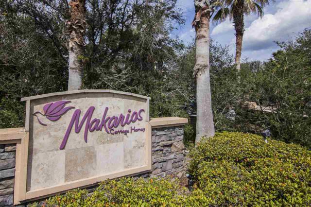1458 Makarios Dr, St Augustine, FL 32080 (MLS #177607) :: Memory Hopkins Real Estate