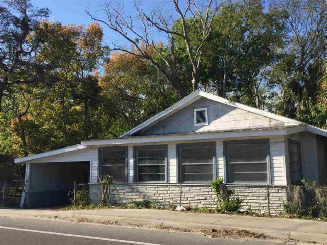 504 Woodlawn Road, St Augustine, FL 32084 (MLS #177612) :: 97Park