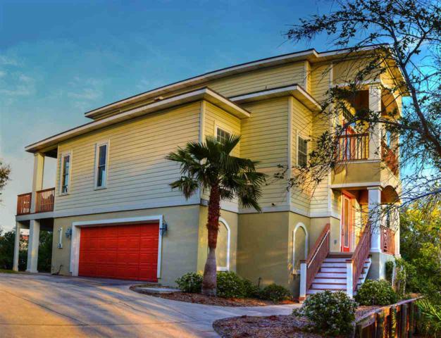 3100 N Seagate Lane, Ponte Vedra, FL 32084 (MLS #177623) :: 97Park