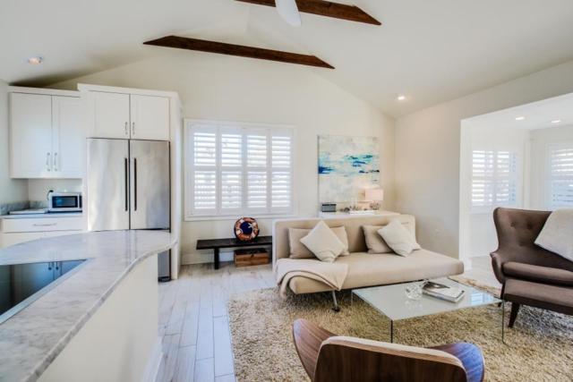 132 Anastasia Lodge Drive, St Augustine Beach, FL 32080 (MLS #177626) :: St. Augustine Realty
