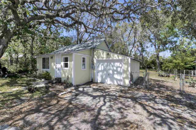 530 Madeore, St Augustine, FL 32084 (MLS #177632) :: 97Park