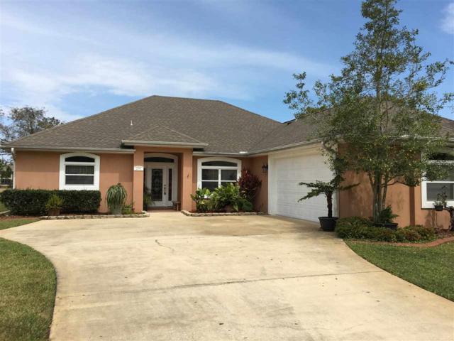 291 Cortez Dr., St Augustine, FL 32086 (MLS #177640) :: 97Park