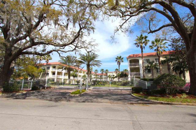 157 Marine Street & Boat Slip #303, St Augustine, FL 32084 (MLS #177687) :: 97Park