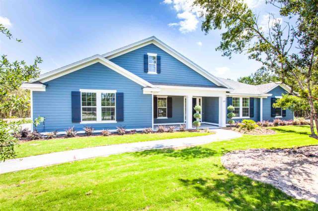 200 S Shadowwood Dr., St Augustine, FL 32086 (MLS #177737) :: Memory Hopkins Real Estate