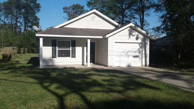 1120 N. Brevard Streeet, St Augustine, FL 32084 (MLS #177759) :: 97Park