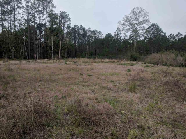0 Plantation Point Drive, St Augustine, FL 32084 (MLS #177778) :: 97Park