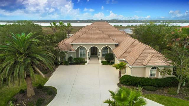 417 Lookout Point Dr., St Augustine, FL 32080 (MLS #177781) :: St. Augustine Realty