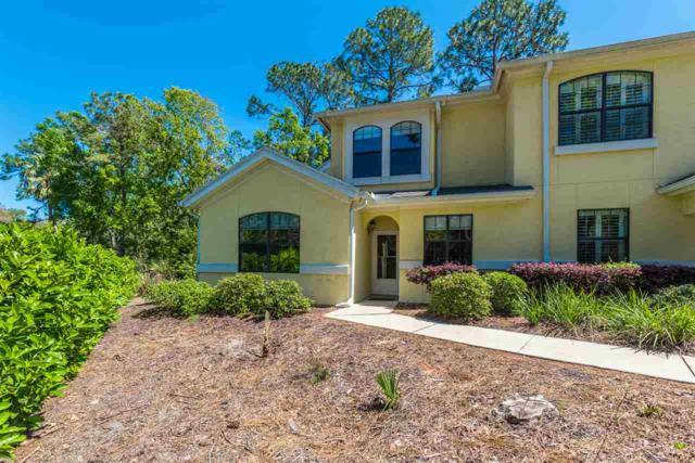 4811 Serena Circle #4811, St Augustine, FL 32084 (MLS #177789) :: Pepine Realty