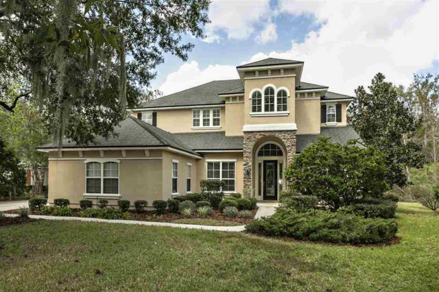 4900 Two Jakes Ct, St Augustine, FL 32092 (MLS #177853) :: Tyree Tobler | RE/MAX Leading Edge