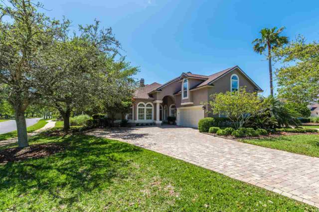 401 Misty Morning Lane, St Augustine, FL 32080 (MLS #177875) :: St. Augustine Realty