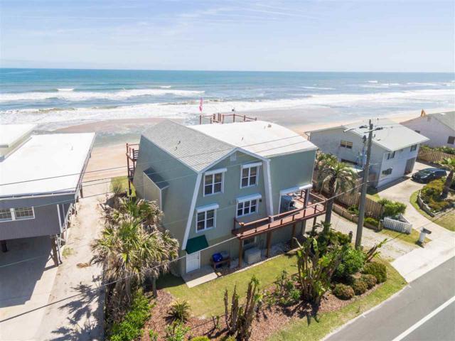 4336 Coastal Hwy, St Augustine, FL 32084 (MLS #177890) :: St. Augustine Realty