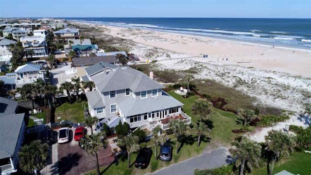 2 B Street, St Augustine Beach, FL 32080 (MLS #177943) :: St. Augustine Realty