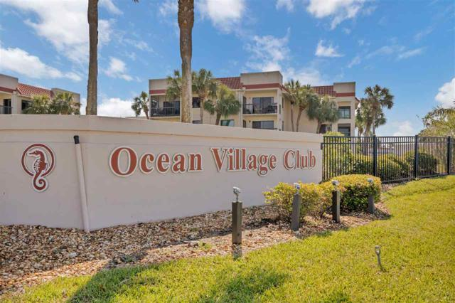 4250 A1a S A33, St Augustine, FL 32080 (MLS #177962) :: Memory Hopkins Real Estate