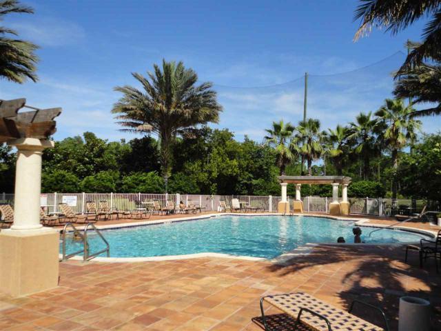 535 Florida Club Blvd #103, St Augustine, FL 32084 (MLS #177971) :: Pepine Realty