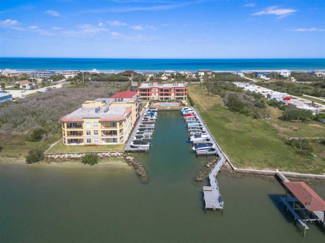 115 Sunset Harbor Way #103, St Augustine, FL 32080 (MLS #178021) :: Pepine Realty