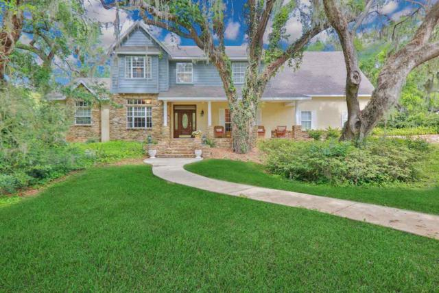 212 Bluebird Ln, St Augustine, FL 32080 (MLS #178041) :: St. Augustine Realty