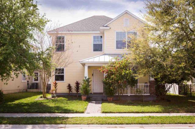 1153 Overdale Rd, St Augustine, FL 32080 (MLS #178047) :: Pepine Realty