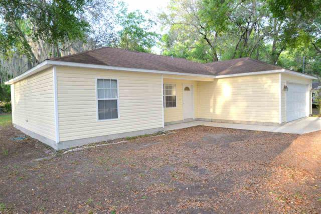 3836 Osprey Cir, St Augustine, FL 32086 (MLS #178086) :: Pepine Realty