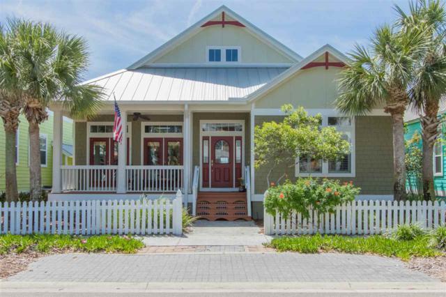 764 Ocean Palm Way, St Augustine Beach, FL 32080 (MLS #178092) :: St. Augustine Realty
