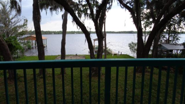 8224 SW River Rd, St Augustine, FL 32092 (MLS #178105) :: Florida Homes Realty & Mortgage